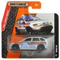 BMW X5 policejní Matchbox BFJ52