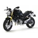 Ducati Monster 696 1:12 Maisto černá
