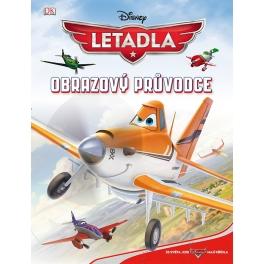 Letadla - Obrazový průvodce