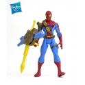 Spiderman figurka se speciálními akčními doplňky A5704