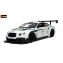 Bentley Continental GT3 Bburago
