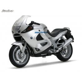 BMW K1200 RS Solido 1:18