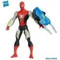Spiderman figurka se speciálními akčními doplňky A5701