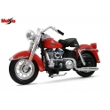 Harley Davidson 1958 Duo Glide Maisto 1:18
