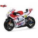 Ducati Moto GP 2015 Andrea Iannone No.29 Maisto