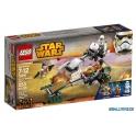 LEGO 75090 Star Wars Ezrův kluzák
