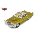 Tex Dinoco Cars Mattel DLY66