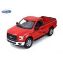 Ford F-150 Regular Cab Welly 1:24