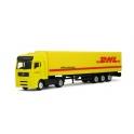 Man TGA kamion DHL