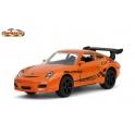 Porche 911 GT3RS Majorette 1:64
