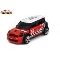 Mini Cooper WRC Majorette