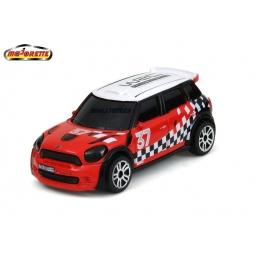 Mini Cooper WRC No.37 Majorette