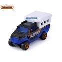 Travel Trucker autíčko Matchbox