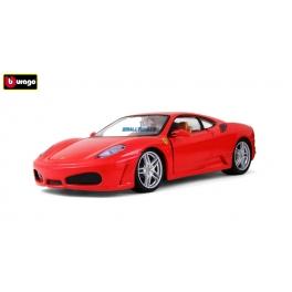 Ferrari F430 Bburago 1:24