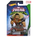 Ettorium Hot Wheels Sinister 6