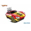 Tour de Fast Hot Wheels