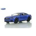Ford Mustang 2015 GT modrá metalíza