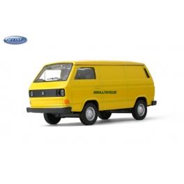 Volkswagen Transporter T3 Welly žlutá