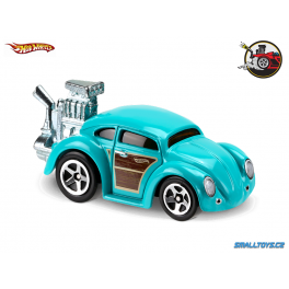 Volkswagen Beetle Hot Wheels