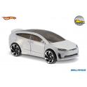 Tesla Model X Hot Wheels