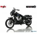 """Harley Davidson 2006 Dyna Street Bob - Alex """"Tig"""" Trager"""