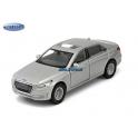 Hyundai Genesis G90 Welly stříbrná