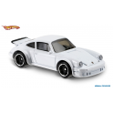 Porsche 934 Turbo RSR Hot Wheels bílá