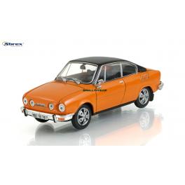 Škoda 110R Coupe Abrex 1:43