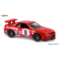 Nissan Skyline GT-R (R34) Hot Wheels