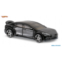 Tesla Model S Hot Wheels šedá
