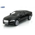 Jaguar XJ Welly 1:24 černá