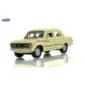 Fiat 125P Welly béžová