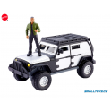 Jeep Wrangler Rubicon + Tej - Fast & Furious 7