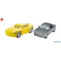 Sterling a Cruz Ramirez Cars 3 Mattel DXW02