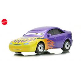 Marilyn autíčko Cars Mattel FLL81