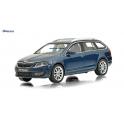 Škoda Octavia 2013 combi Abrex 1:43 modrá metalíza