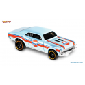Chevrolet Nova 1968 Hot Wheels