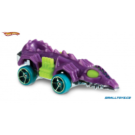 Fangster autíčko Hot Wheels