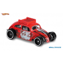 Volkswagen Beetle Custom Hot Wheels