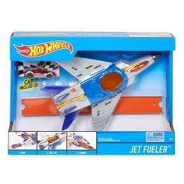 Jet Fueler letadlo Hot Wheels FDW71