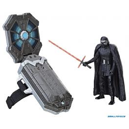 Kylo Ren akční figurka Star Wars E8 Starter Set Force Link