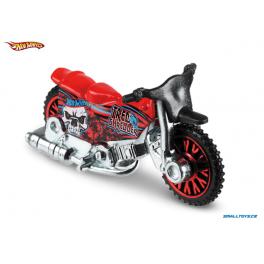 Tred Shredder motorka Hot Wheels