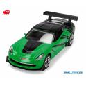 Chevrolet Corvette Stingray Crosshairs autíčko Transformers