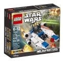 LEGO 75160 Star Wars Mikrostíhačka U-Wing