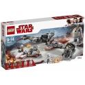 LEGO 75202 Star Wars Obrana planety Crait