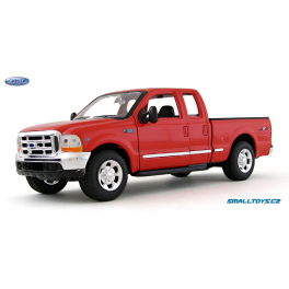 Ford F-350 pick up Welly 1:24