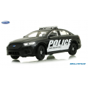 Ford Interceptor Welly 1:24