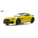 Mercedes AMG GT-R Welly 1:24