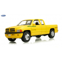 Dodge Ram Quad Cab 1500 sport Welly 1:24