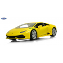 Lamborghini Huracán LP 610-4 Welly 1:24